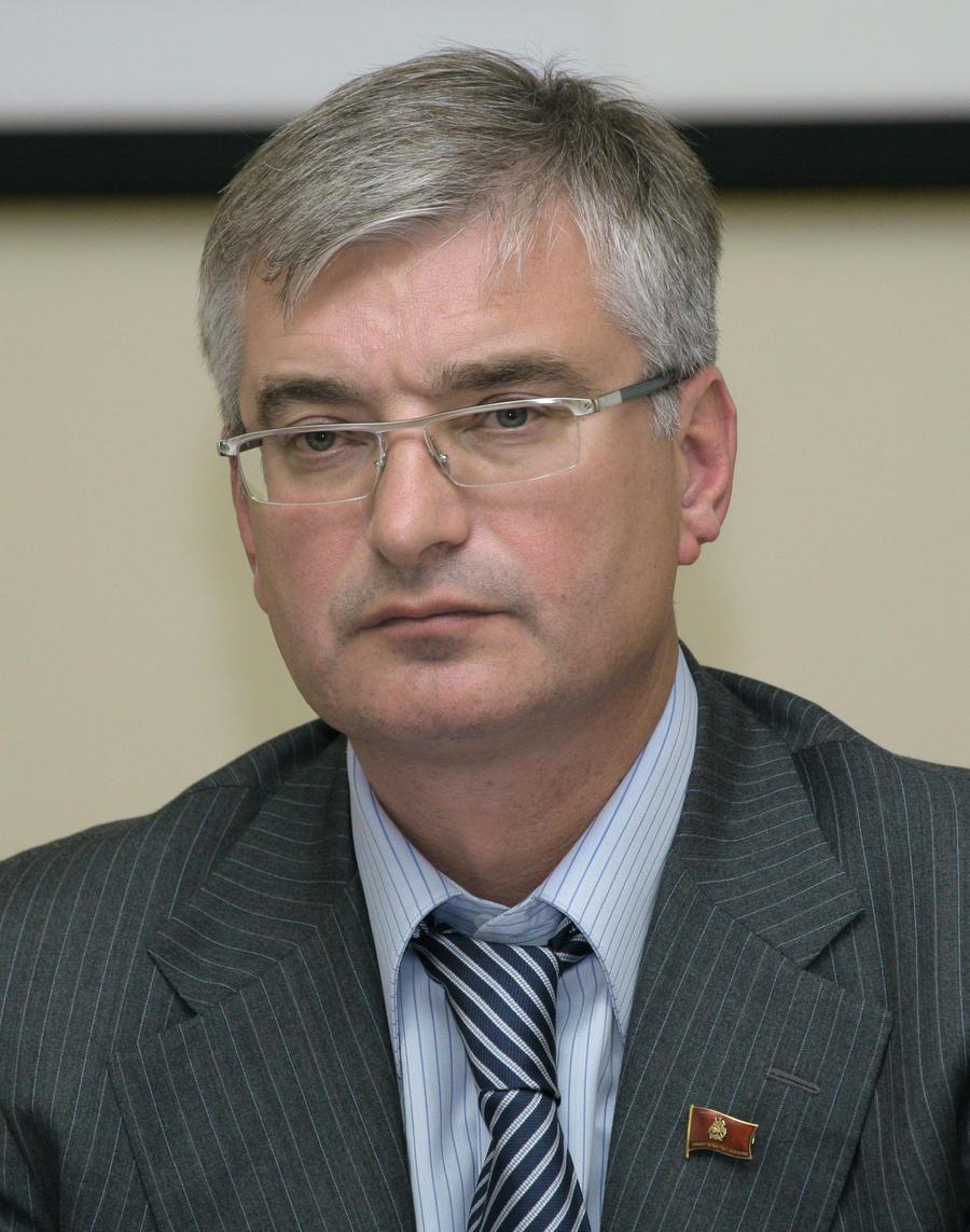 Сергей Собянин уволил префекта ЮАО и главу управы Бирюлёво