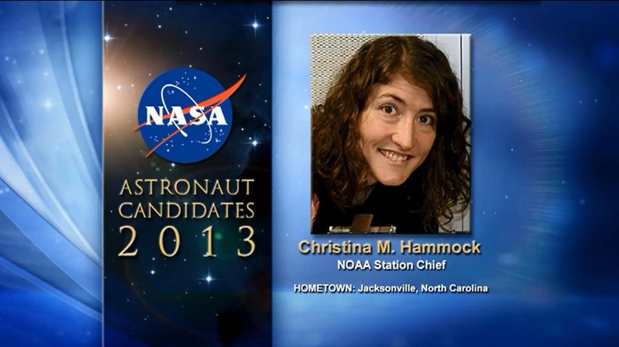 Среди астронавтов NASA станет больше женщин