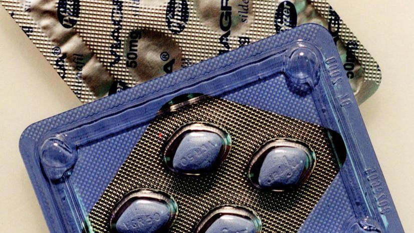 Производители Виагры сделали рекламу для женщин