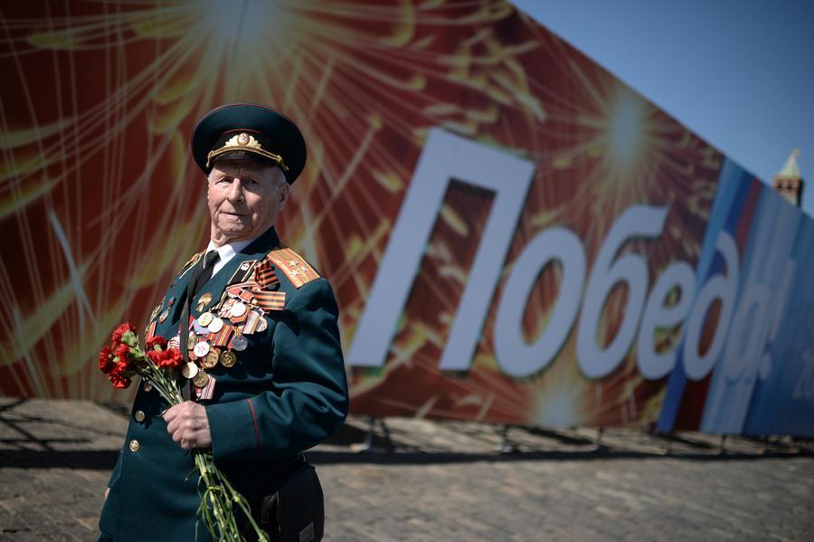 В Госдуме предложили взыскать с ФРГ €3 трлн в качестве компенсации за Великую Отечественную войну