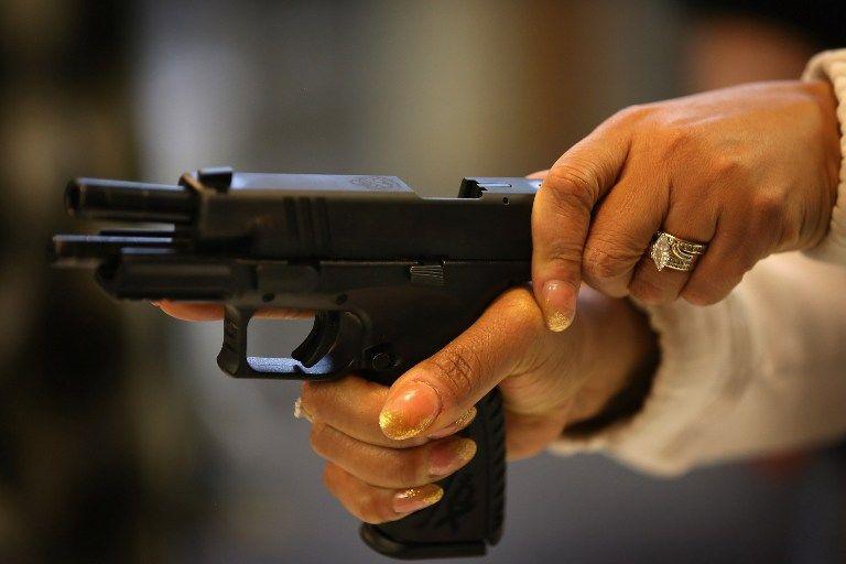 Потеряв работу, американец расстрелял свою семью и покончил с собой