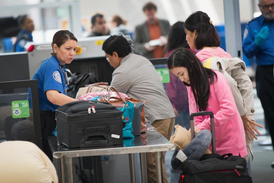 Правила полёта: как 9/11, Андреас Любиц и теракты в Израиле повлияли на безопасность в аэропортах