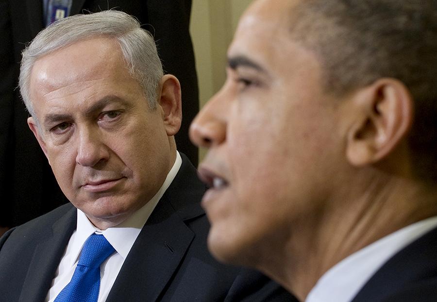 Разлад союзников: отношения Обамы и Нетаньяху продолжают ухудшаться