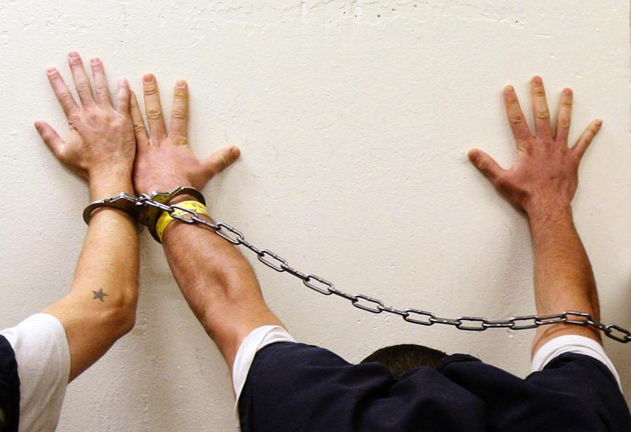 Захваченные в греческой тюрьме заложники освобождены