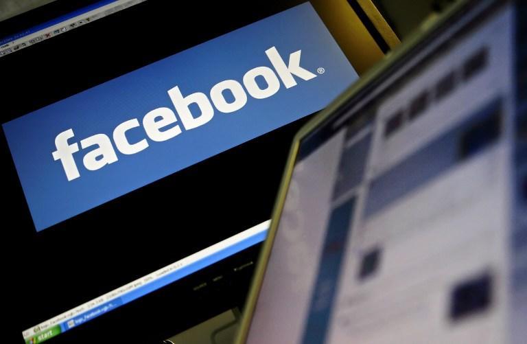Учёные вычисляют секретных любовников с помощью Facebook