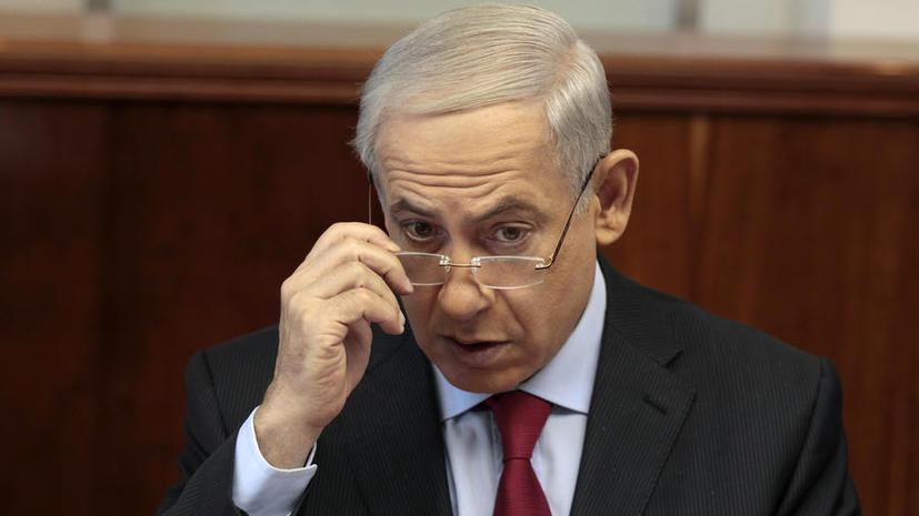 Нетаньяху уверен, что сделка с Ираном по поводу ядерной программы окажется ловушкой