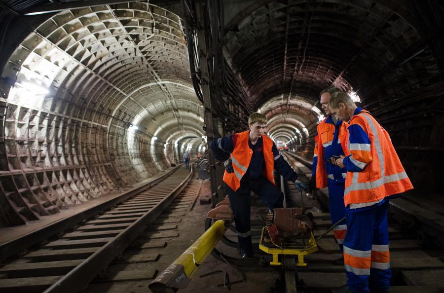 Московский метрополитен проведёт своё расследование причин трагедии на Арбатско-Покровской линии