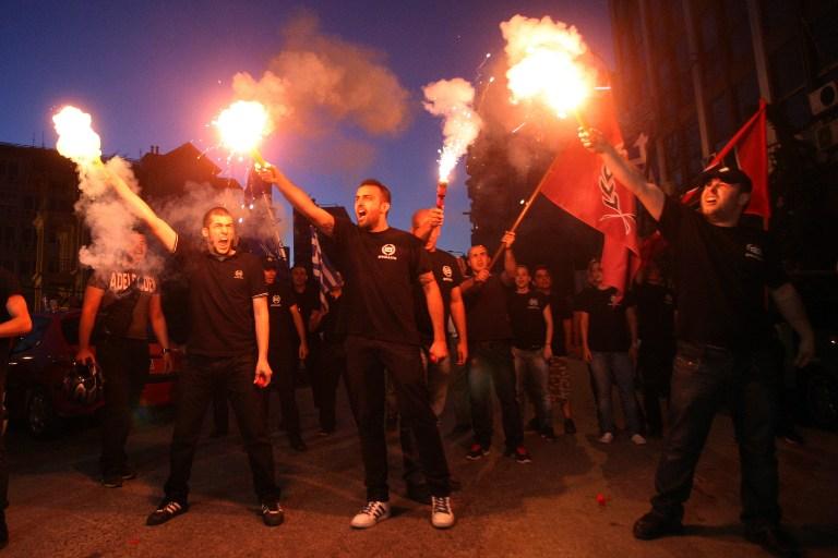 Кризис в Греции: лучше фашизм, чем безработица
