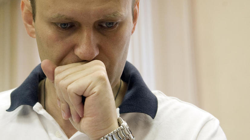 Навальный прошёл муниципальный фильтр благодаря подписям, собранным Собяниным