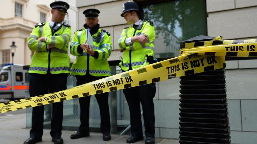 Британские масоны помогали преступникам подкупать офицеров Скотланд-Ярда