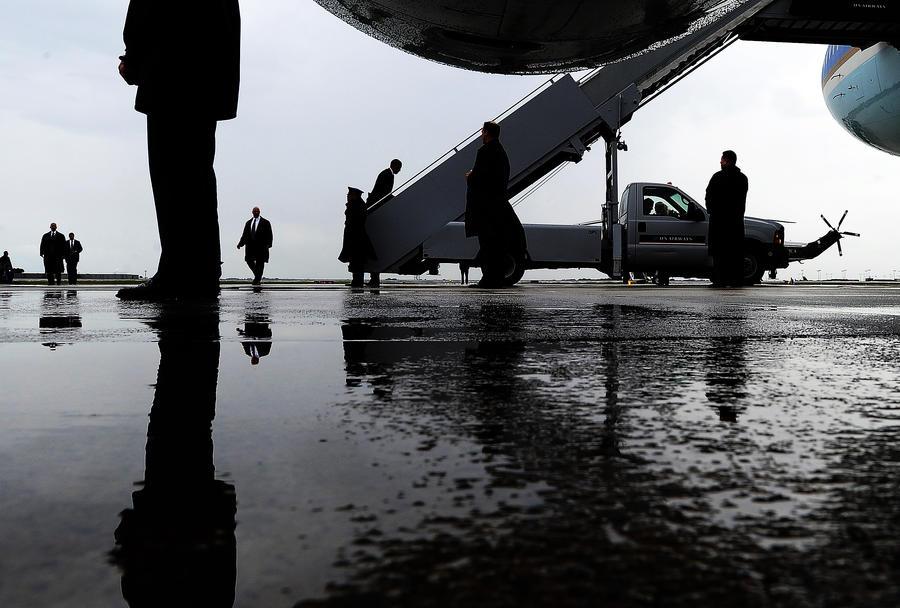 США отказываются платить России за обслуживание своих спецрейсов