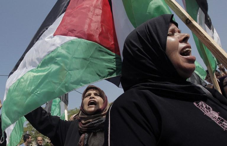 США заблокировали в Совбезе ООН заявление ЛАГ по конфликту в Газе