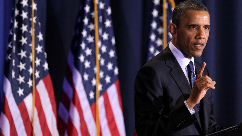 Обама представит Джона Керри на пост госсекретаря на следующей неделе