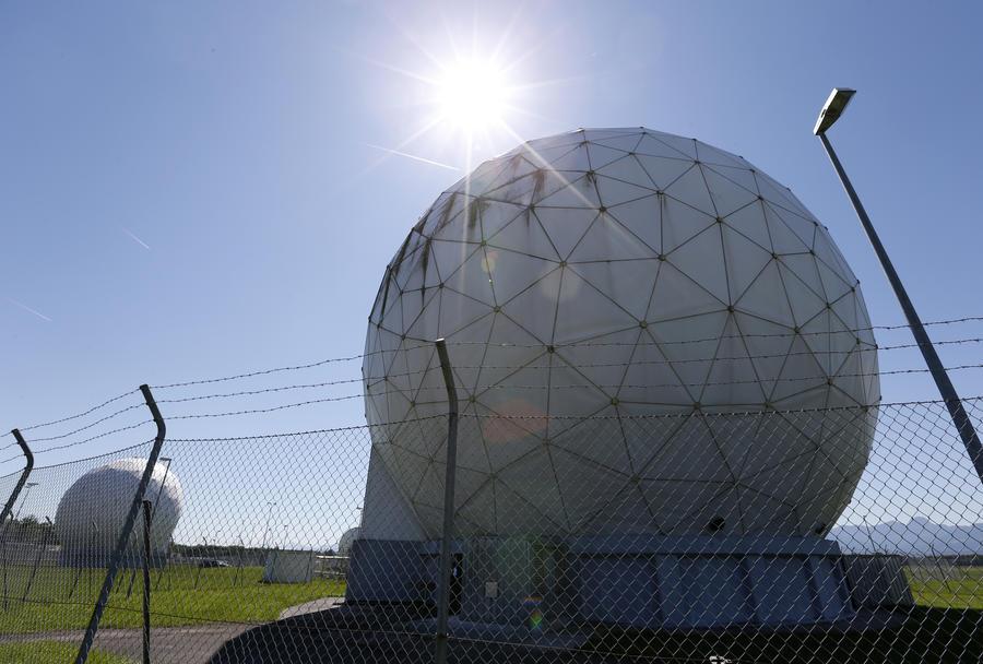 АНБ запускает новую программу по прослушке телефонных переговоров