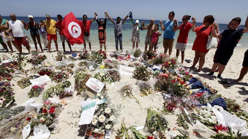 У следствия появились новые подробности теракта в Тунисе