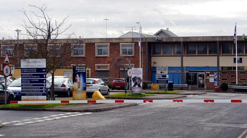В Великобритании освободили мужчину, отсидевшего 17 лет в тюрьме по ошибке