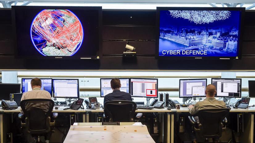 Британский трибунал: Взломы компьютеров спецслужбами не являются нарушением прав человека