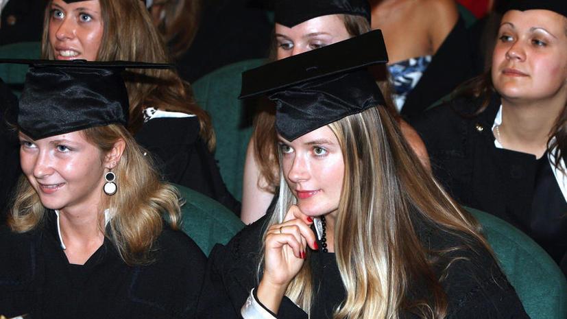 Образовательный ценз: бакалавры не смогут занимать руководящие посты в госаппарате РФ