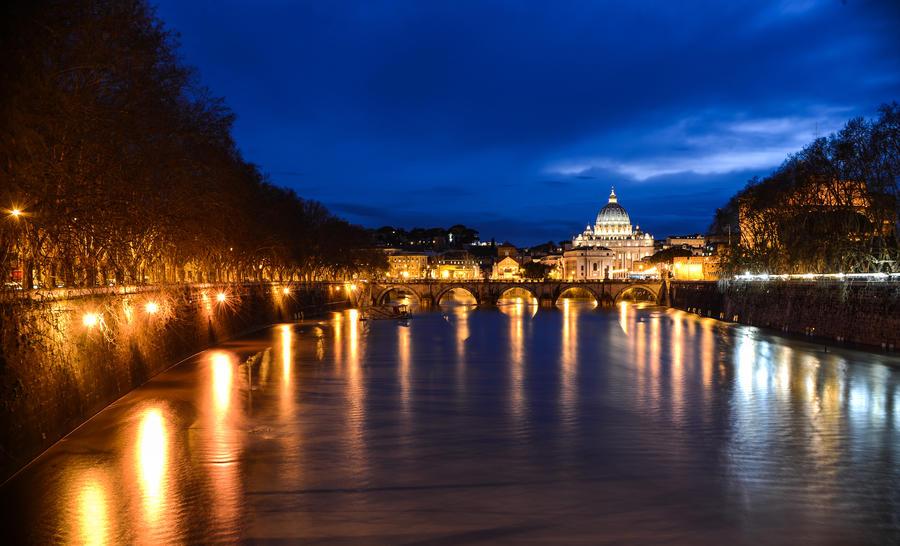 Около €500 млн нужны Риму, чтобы спастись от банкротства