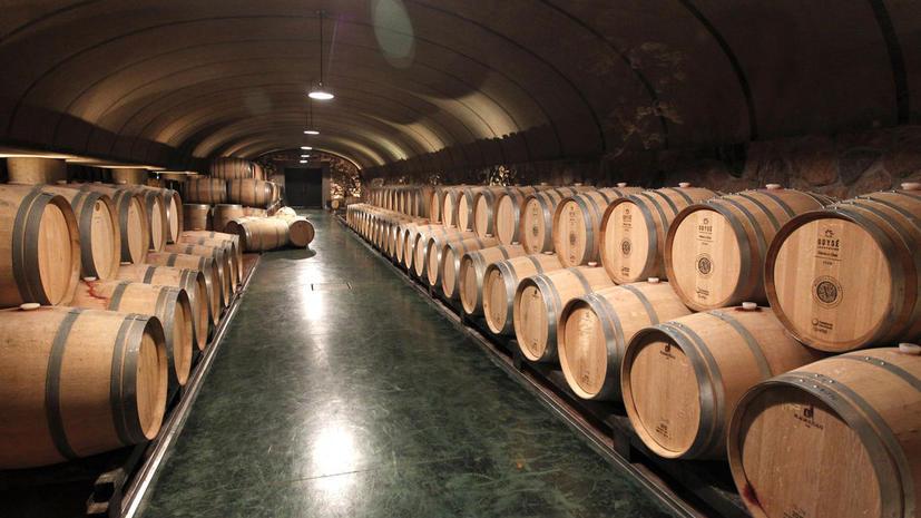 Саакашвили недоволен, что русские эксперты приехали в Грузию проверять вино