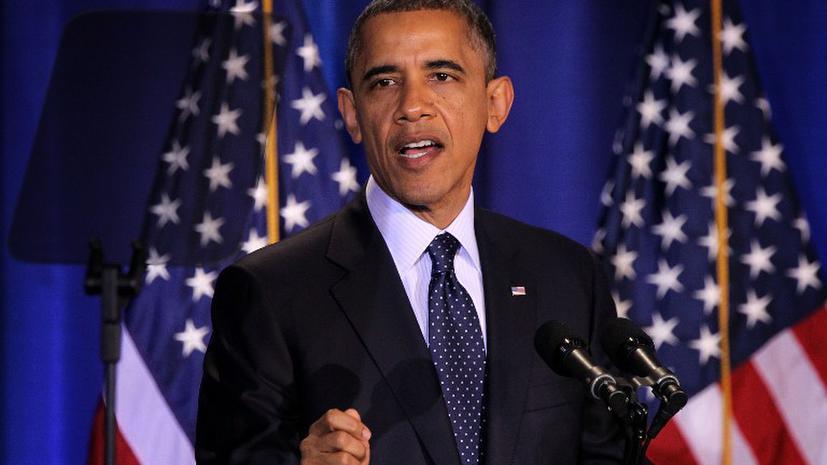 Обама призвал Россию продлить договор по утилизации атомного оружия