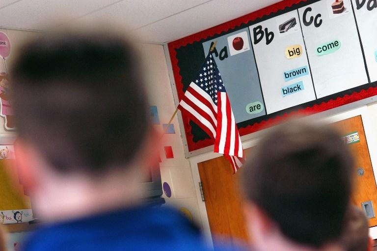 Юные мстители: школьники пытались отравить учительницу гелем-антисептиком