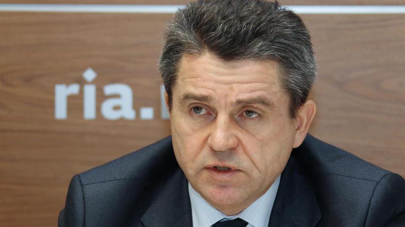Маркин: По условиям договора о лекциях, Пономарев не получил бы от «Сколково» ни цента