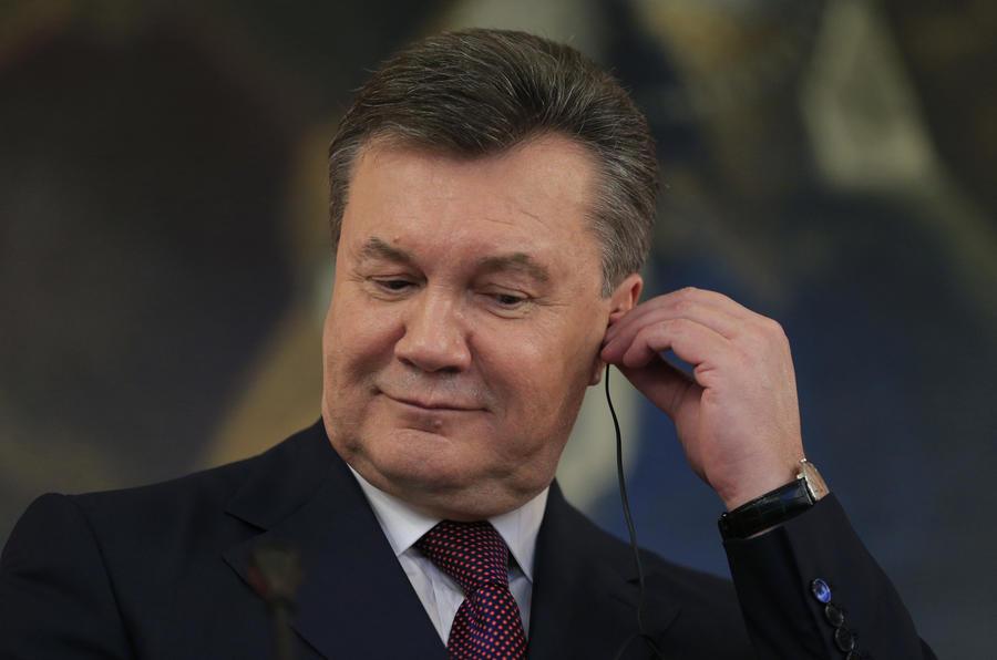 Президент Украины отправился с официальным визитом в Китай