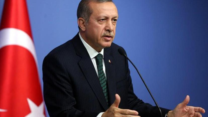 Не называя имён: премьер-министр Турции пригрозил выслать из страны послов-провокаторов