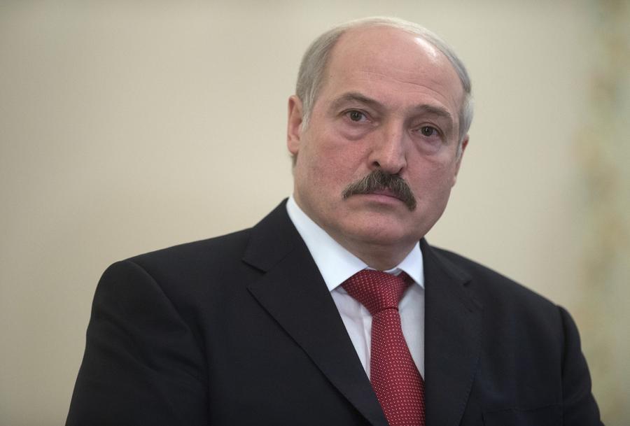 Александр Лукашенко: Белоруссия де-факто признала Крым частью России