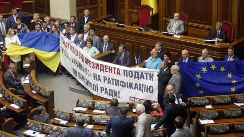 Forbes: Европа не намерена поднимать Украину из руин