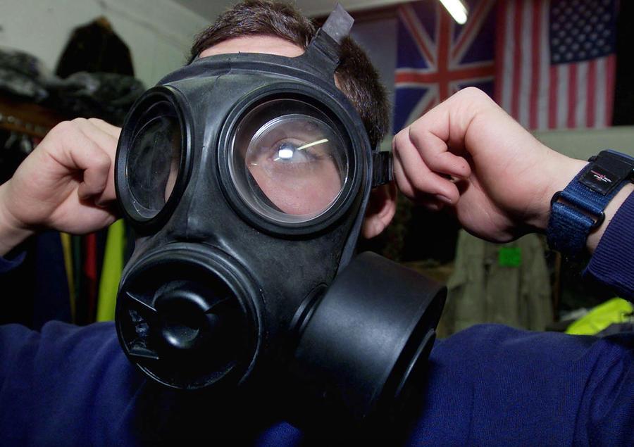 СМИ: Британское правительство в 60-х испытывало химоружие на пассажирах лондонского метро