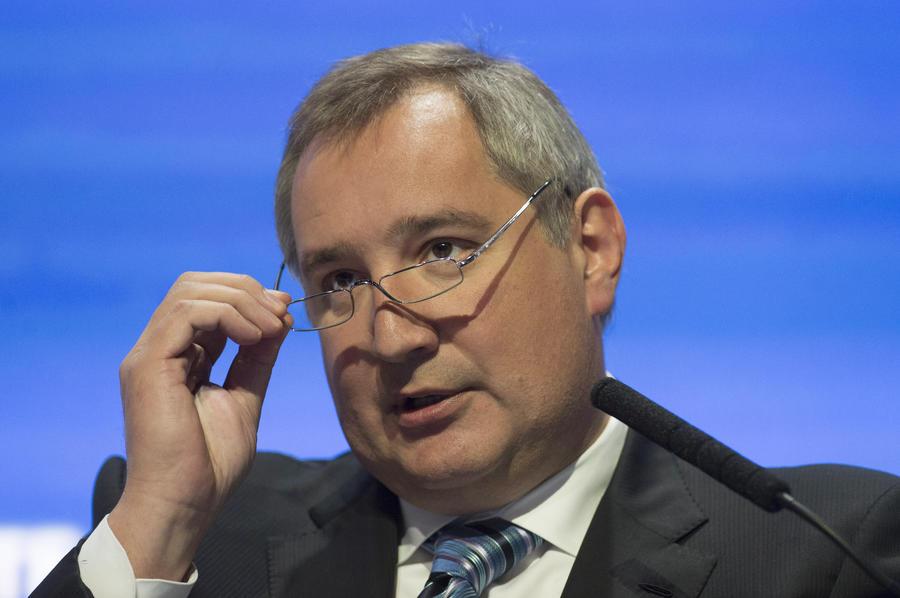 Дмитрий Рогозин: Россия испытывает гиперзвуковое оружие
