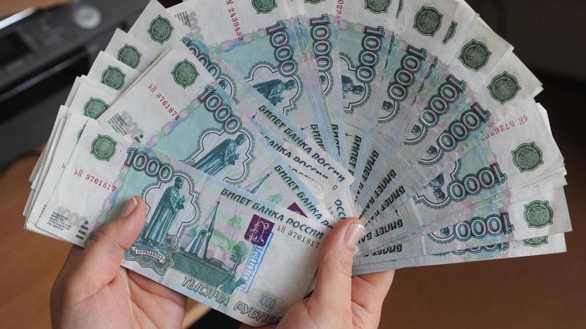 Крым готовится перейти к расчётам на рубль и не исключает временной «двухвалютности»