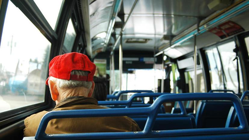 Стареющее население планеты угрожает мировой экономике