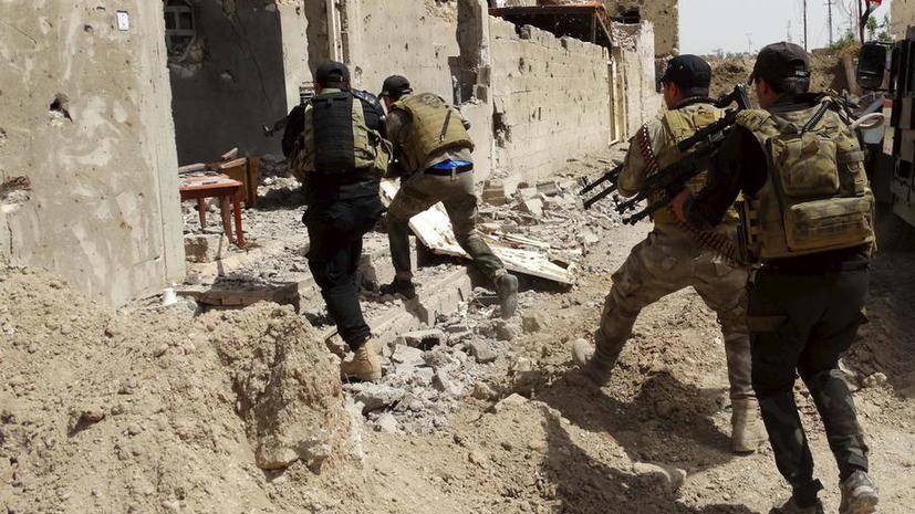 Французские СМИ: Украинский вопрос необходимо отложить ради борьбы с «Исламским государством»