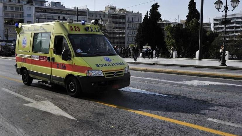 Голландский аниматор напал с ножом на российского ребёнка в критском отеле