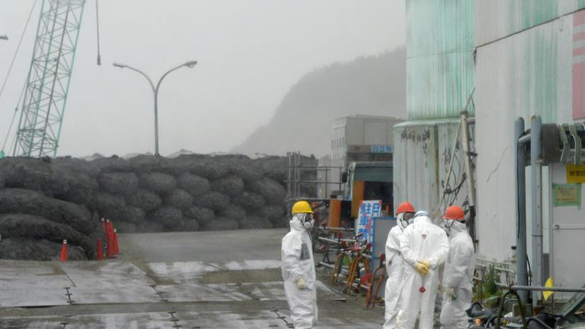 На ликвидацию последствий аварии на «Фукусиме» потребуется в пять раз больше средств, чем планировалось