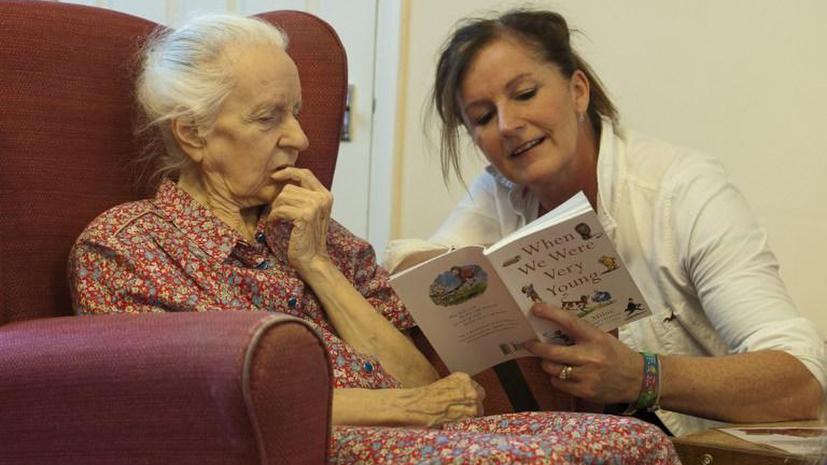 Учёные: По анализу крови можно предсказать болезнь Альцгеймера