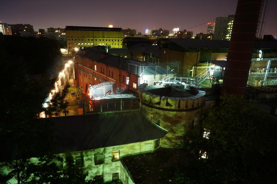 «Бутырка» превратится в музей