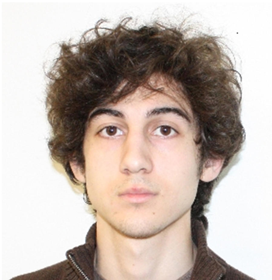 Отец предполагаемого бостонского террориста: мой сын настоящий ангел