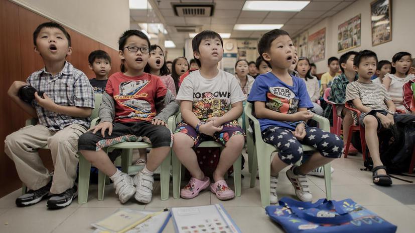 Исследование: снятие запрета на рождение более одного ребёнка в Китае не приведёт к демографическому коллапсу