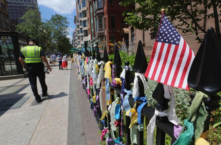 The Guardian: Власти США запугивали знакомых свидетеля по делу о терактах в Бостоне