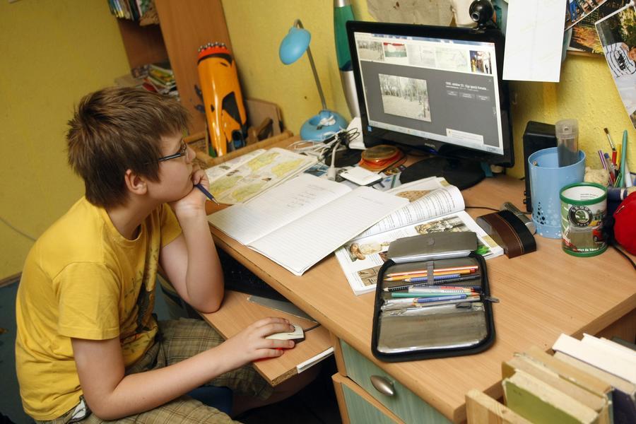 Детский Google: интернет-поисковик создаст сервисы для пользователей младше 13 лет