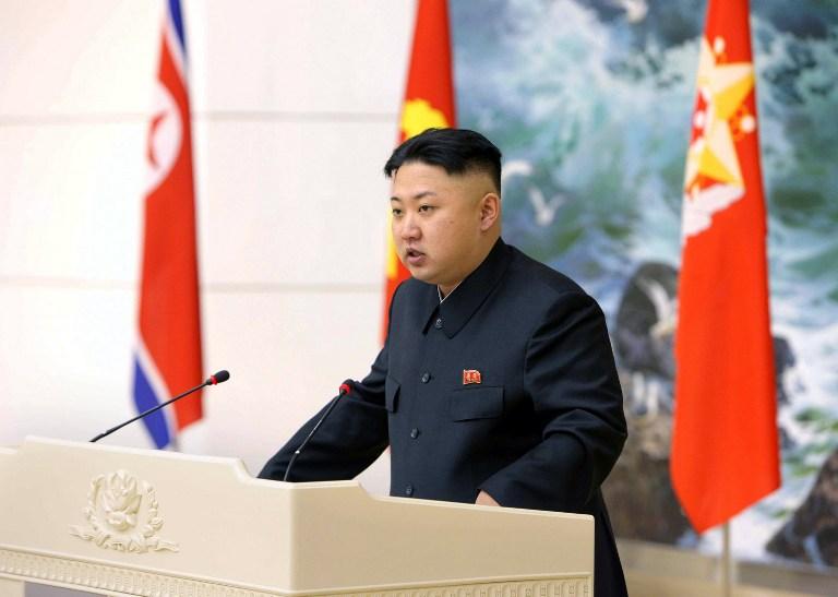 Ким Чен Ын: КНДР создаст еще более мощные ракеты
