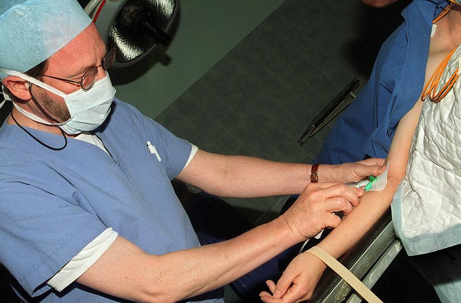 Кардиохирурги из Бостона используют GPS для выполнения операций
