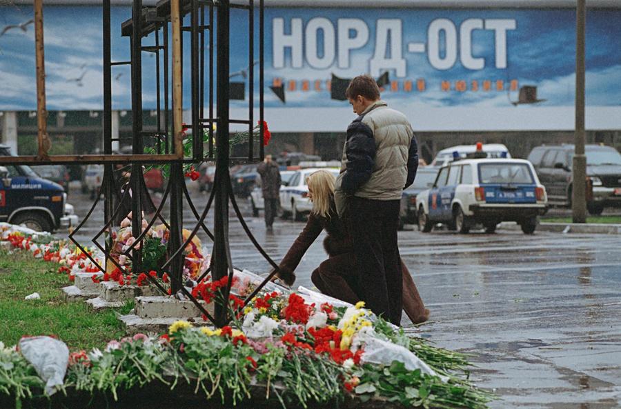 СКР: Причастный к теракту на Дубровке пытался въехать в Крым с Украины по поддельным документам