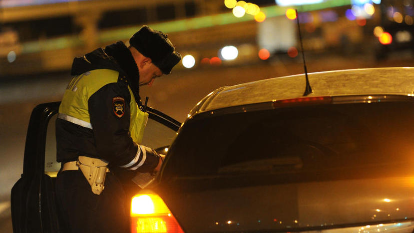 СМИ: У автомобилистов могут начать массово отбирать права