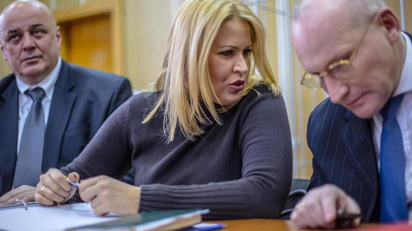 Евгения Васильева может стать фигуранткой уголовного дела на 600 млн