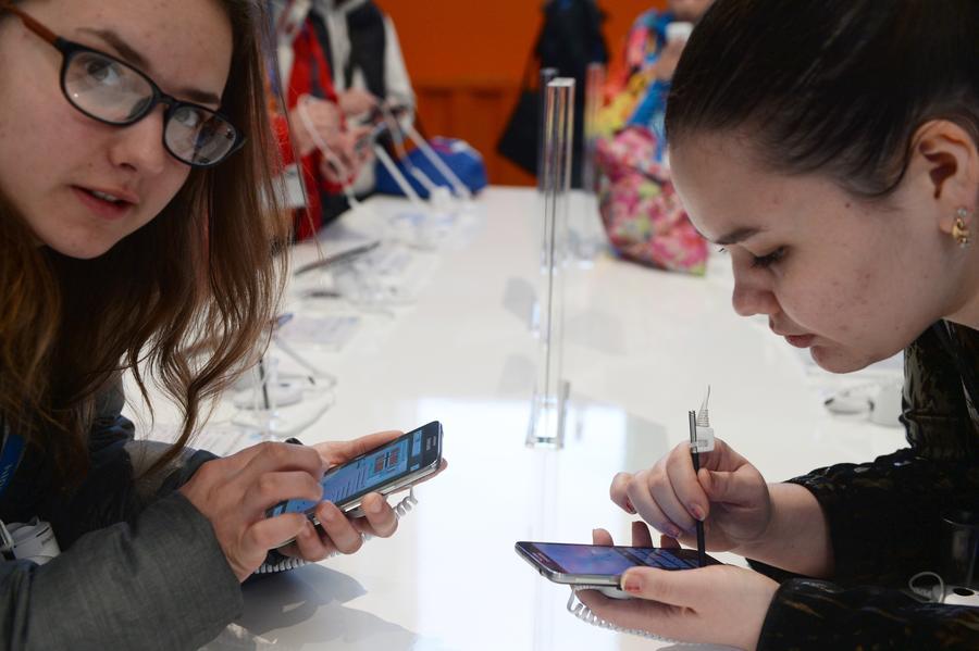 Учёные: Чрезмерное использование смартфона может говорить о депрессии